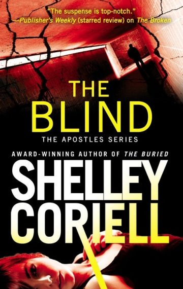 The Blind (The Apostles #3)