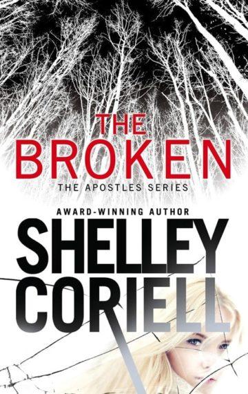 The Broken (The Apostles #1)