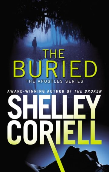 The Buried (The Apostles #2)