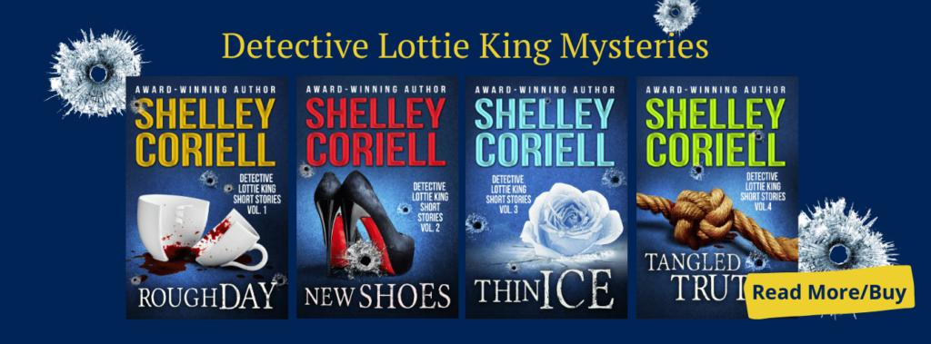 Detective Lottie King Mysteries